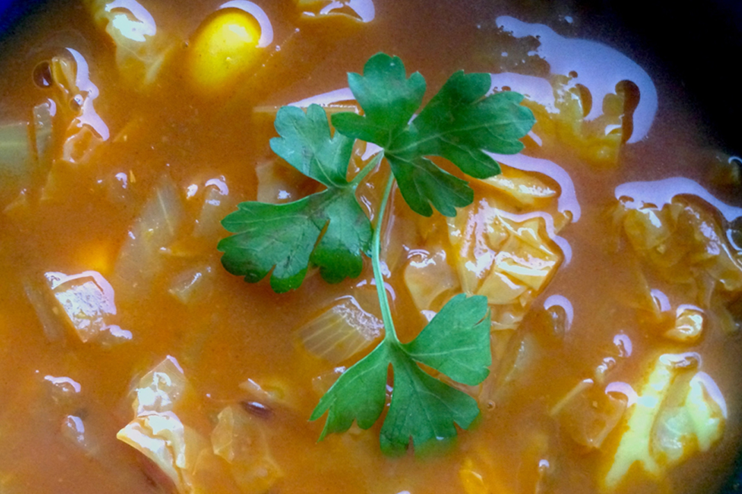 improve your cabbage soup diet