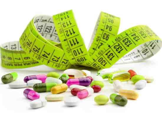 negative effects of diet pill addiction