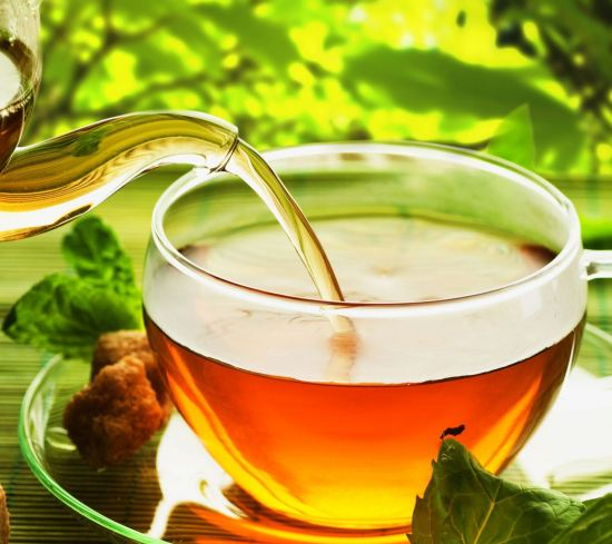 side effects and dangers of green tea diet