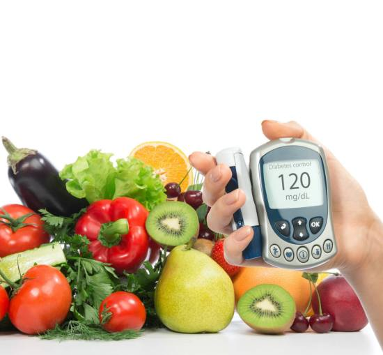 step guide to potassium less diabetic diet