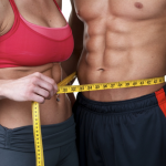 use of cortisol blocker supplement to reduce weight