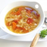 tips to stick to cabbage soup diet