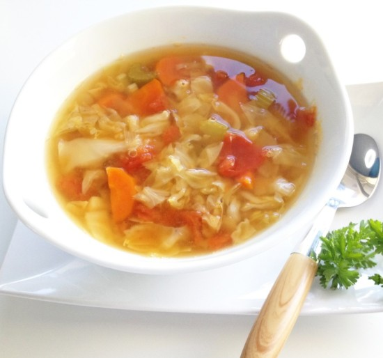 Does 7 Day Cabbage Soup Diet Plan Really Work | Autos Post