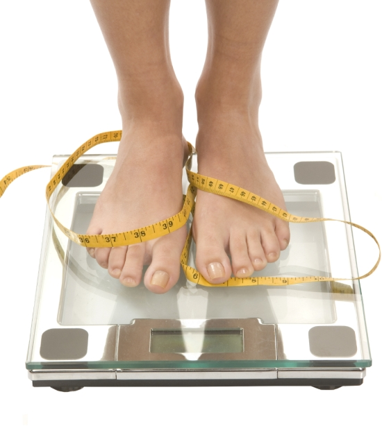 planning a weight loss program for PCOS