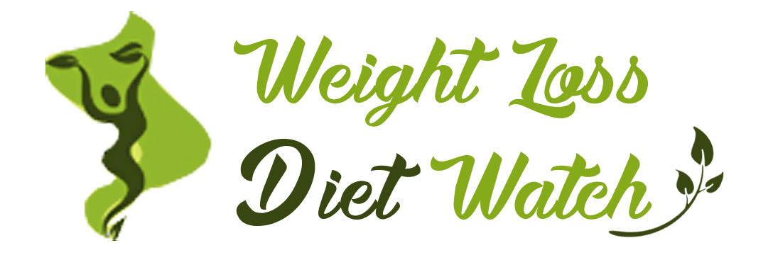 Weight Loss Diet Watch