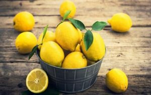 Top 8 Foods that Fight against Cellulite