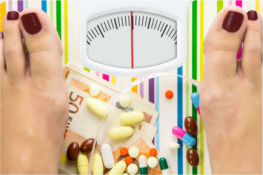 10 Weight Loss Supplements that really works