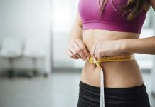 Difference between weight loss and fat loss