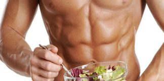 5 Foods that can Help in Getting Abs