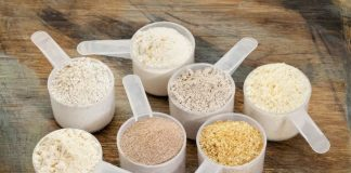 5 Low Calorie Flours to Include in Your Diet
