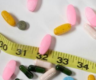 OTC Weight Loss Pills