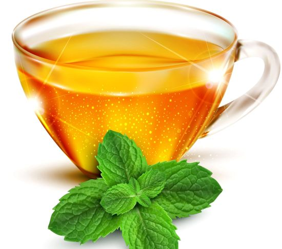 benefits of green tea diet for skin