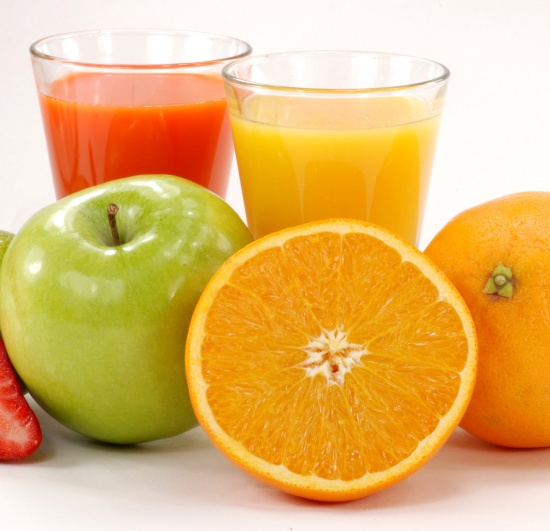 things to avoid when on a juice diet