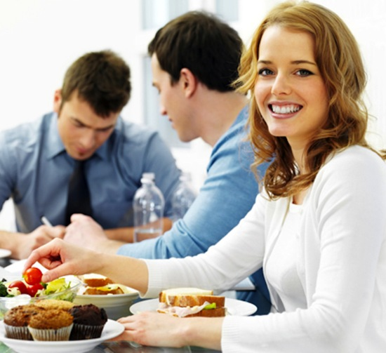 healthy eating tips for your weekends