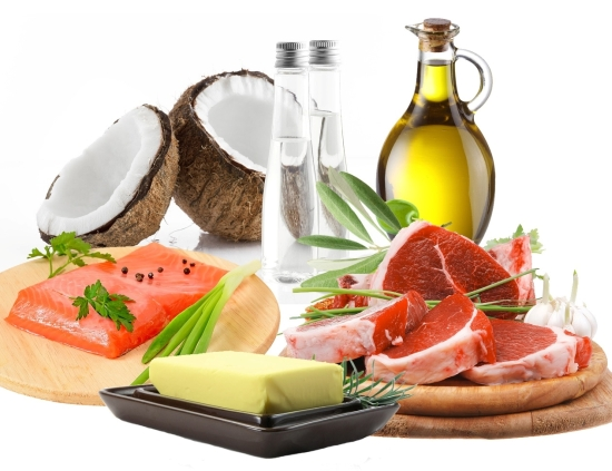 are there side effects of low carbohydrate diets
