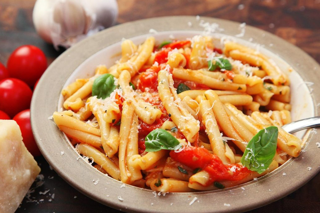 How To Eat Pasta Without Getting Fat