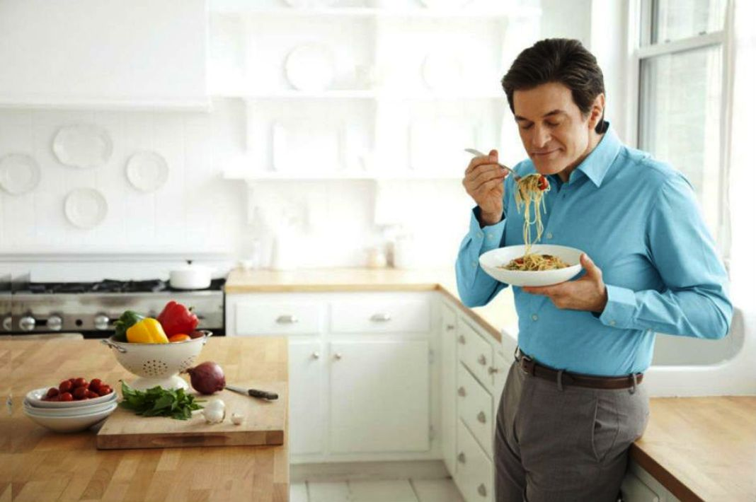 Lose Weight By Eating What You Love