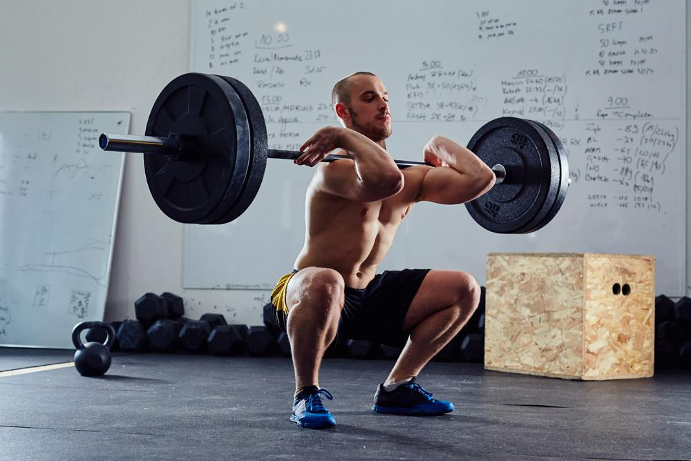 Gain Strength without Weight Lifting