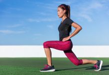 6 Exercises to Cure Cankles